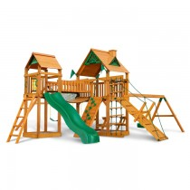 Pioneer Peak Cedar Swing Set With Amber Posts & Wood Roofs - 01-0006-AP-210x210.jpg