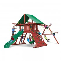Sun Valley I Swing Set with Green Vinyl Tarp - 01-0010-210x210.jpg