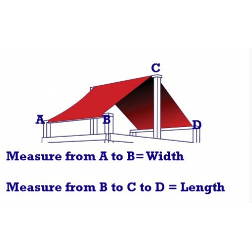 Custom Made Tarps And Canopies In A Variety Of Colors And Stripes