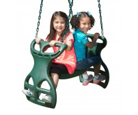 2 For Fun Glider Swing NE 4315 by Swing N Slide