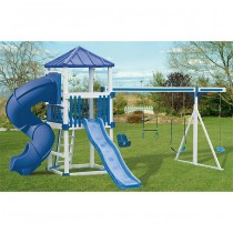 Swing Kingdom KC 10 Swing Set Economy Turbo - 4 Color Options - kc10-economy-swing-set-wb-210x210.jpg