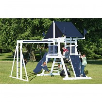 Swing Kingdom SK10 Vinyl Mountain Climber Swing Set - 4 Color Options - sk10-vinyl-swing-set-wb-210x210.jpg
