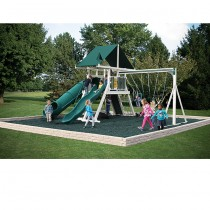 Swing Kingdom SK-12 Mountain Climber Vinyl Swing Set - 4 Color Options - sk12-mountain-climber-wg-210x210.jpg