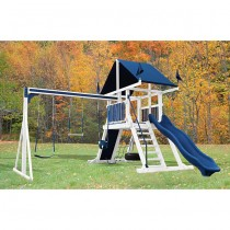 Swing Kingdom SK-4 Mountain Climber Vinyl Swing Set - 4 Color Options - sk4-climber-swing-set-wb-210x210.jpg