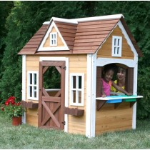Classic Wooden Playhouse by Swing-N-Slide - craftman1-210x210.jpg