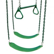 Belt Swings & Trapeze Swing - 3 Position Accessory Kit in Green - 3-Piece-Accessory-Kit-Green-210x210.jpg