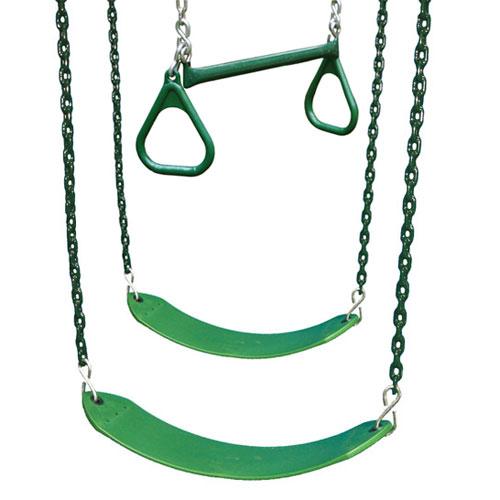 Belt Swings Amp Trapeze Swing 3 Position Accessory Kit