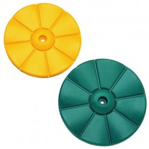 Daisy Disc Swing Without Rope in Yellow   - Disc-Swing-Only-Without-Rop-210x210.jpg