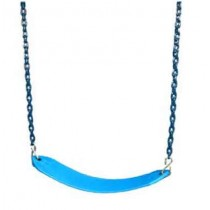 Gorilla Playsets Deluxe Swing Belt with Coated Chain - Blue - Gorilla-Playsets-Swing-Blue-210x210.jpg
