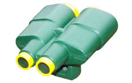 Jumbo Binoculars Swing Set Accessory