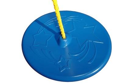 Shooting Star Disc Swing Swing N Slide