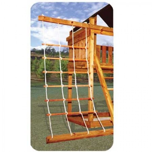Swing Set Add Ons Rope Ladder Kit