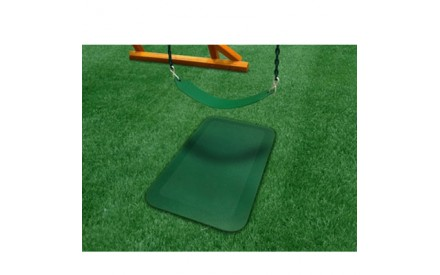 Rubber Ground Protection Mat Sold in Pairs