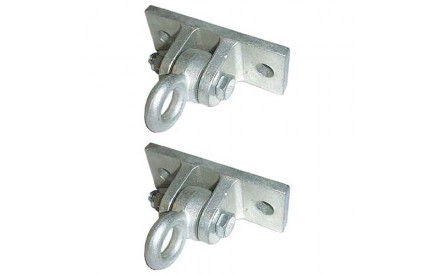 Plan It Play - Iron Ductiles - Pair
