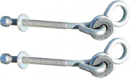 4 Inch Bolt Hangers