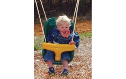 Infant Swing - High Back