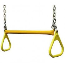 "Gorilla Playsets 21"" Trapeze bar w/ rings - Yellow - Trapeze-Bar-Rings-Yellow-210x210.jpg"