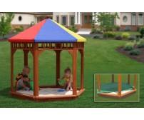 Play-Zee-Bo Sandbox