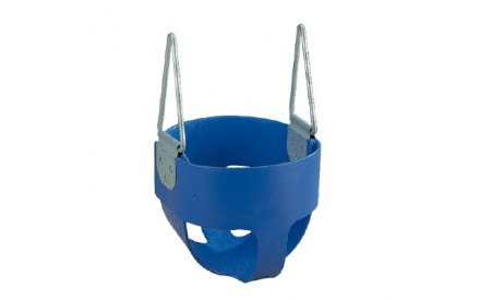 Toddler Full Bucket Polymer Infant Seat - Residential