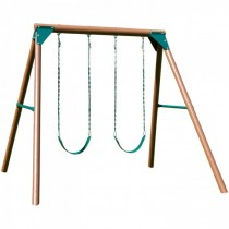 Equinox Swing Set by Swing-N-Slide