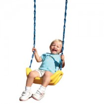 Snug Fit Toddler Swing NE 4604 by Swing-N-Slide