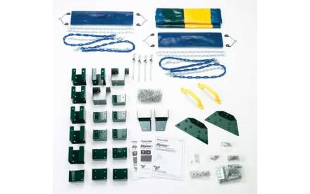 Alpine Custom DIY Play Set Hardware Kit