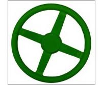 Steering Wheel - Swing Set Accessories