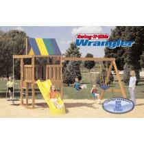 Wrangler Swing Set Kit Project 280