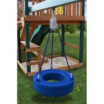 Residential Plastic Tire Swing - Blue - blue-tire-swing-210x210.jpg