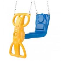 Swing-N-Slide Wind Rider Glider Swing